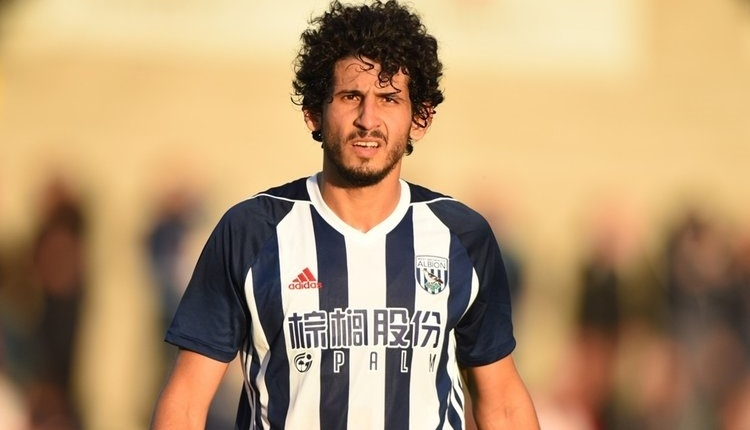 Fenerbahçe'den transferde Ahmed Hegazy sürprizi