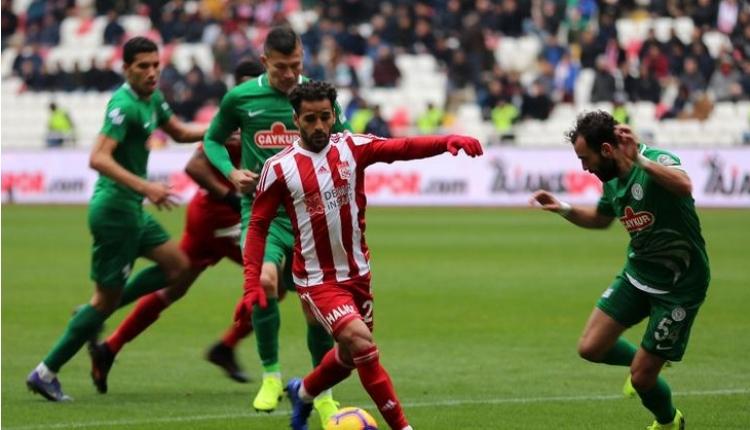 Fenerbahçe'den transferde Galatasaray'a Douglas çalımı