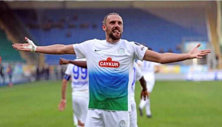 Fenerbahçe'den Vedat Muriqi transferi hamlesi