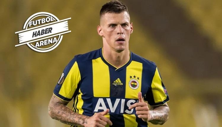 Fenerbahçeli Skrtel transfer için Parma ile görüşüyor