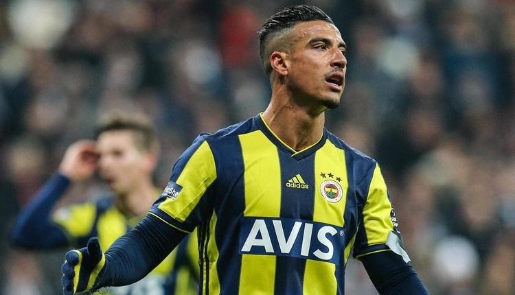 Fenerbahçe'ye Dirar'dan kötü haber! Sivas maçında yok