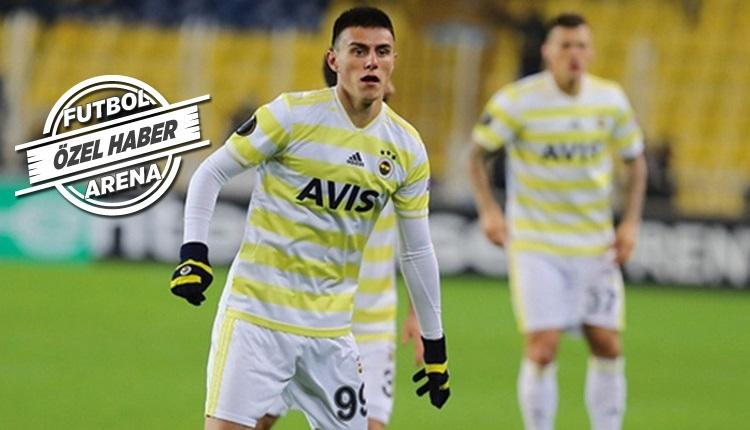 Fenerbahçe'ye Eljif Elmas için Leicester'dan teklif var mı?