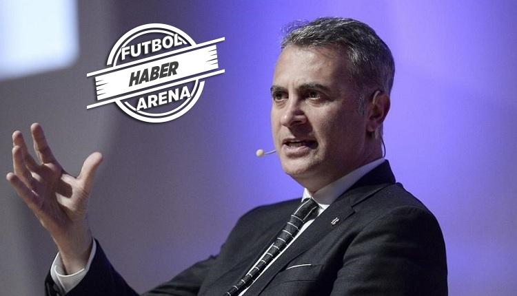 Fikret Orman'dan müjde ve yeni teknik direktör açıklaması