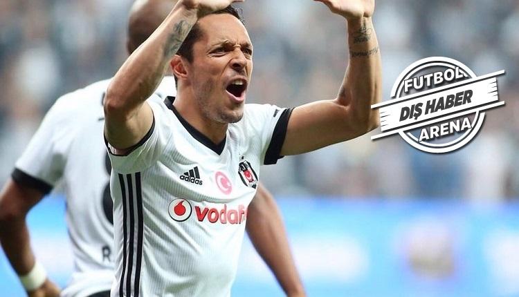 Flamengo'da gündem Adriano! Transfer için karar