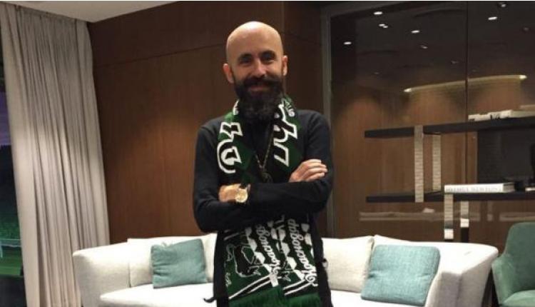 Galatasaray Başkanlığı için adı geçen Bahattin Demirbilek kimdir? Bahattin Demirbilek'in serveti