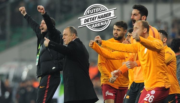 Galatasaray son 10 sezonda ilki hedefliyor! Şampiyonluk planı
