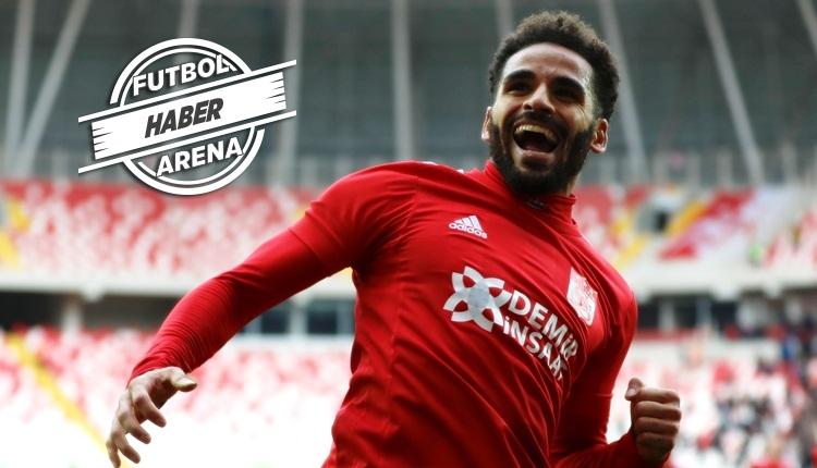 Galatasaray transfer listesindeki Douglas için önemli detay