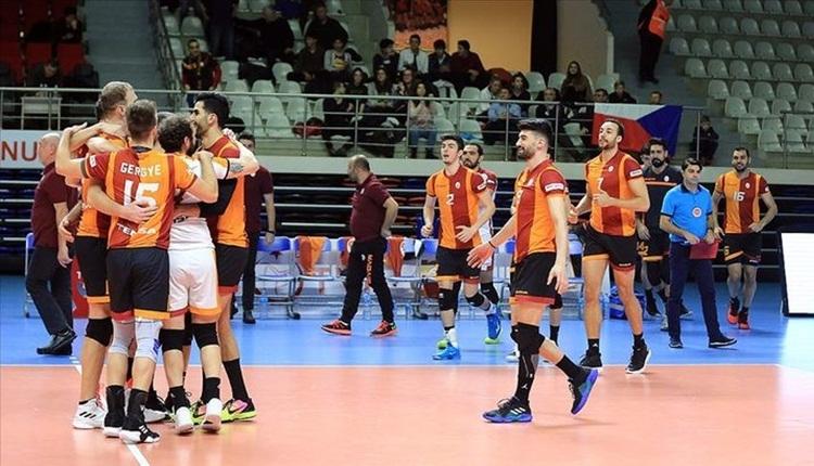 Galatasaray - Trentino Itas maçı GS TV canlı izle (Galatasaray - Trentino Itas maçı saat kaçta, hangi kanalda?)