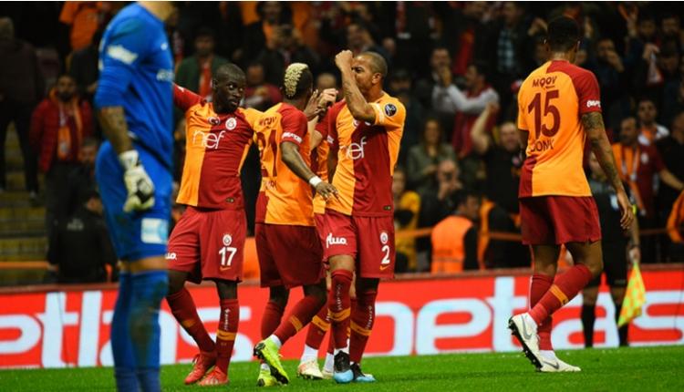 Galatasaray - Ümraniyespor maçı hangi kanalda? (Galatasaray Ümraniyspor canlı izle)