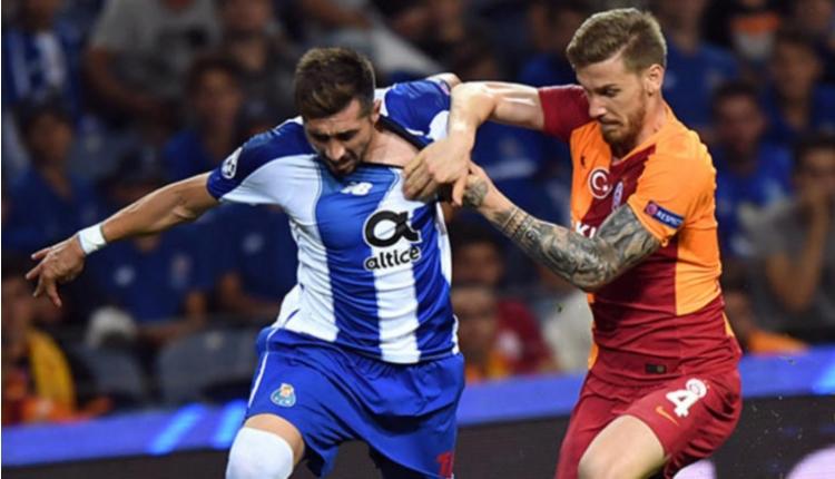 Galatasaray yönetimi Hector Herrera için Fatih Terim'i bekliyor