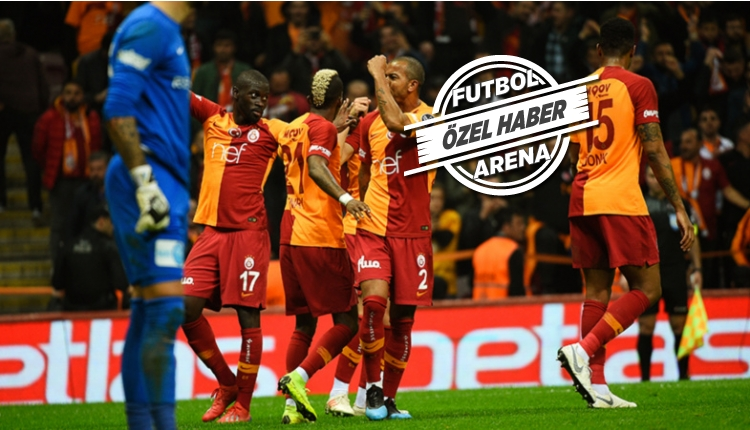 Galatasaray yönetiminden 6 milyon Euro'luk doping