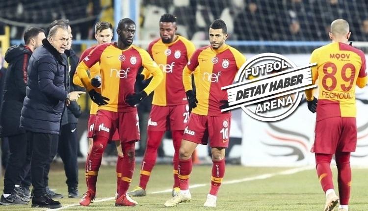 Galatasaray'da Bursaspor öncesi deplasman endişesi (GS Haber)