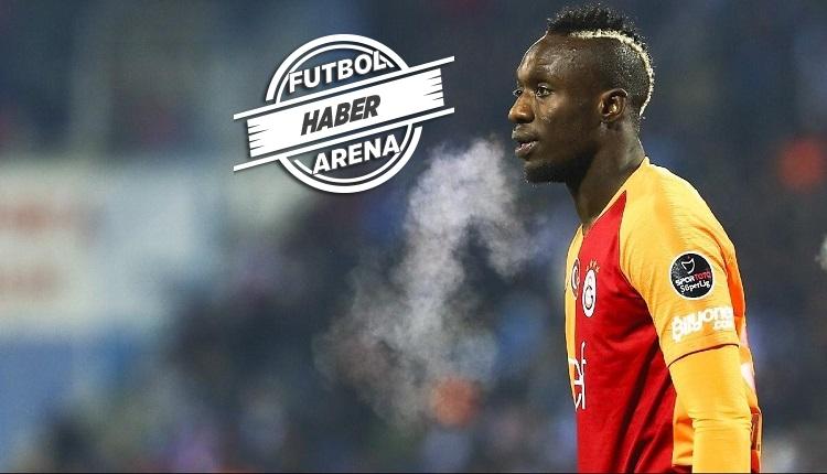 Galatasaray'da Diagne şoku! Milli takımda sakatlandı
