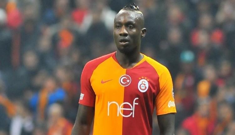 Galatasaray'da Diagne'nin sakatlığında son durum