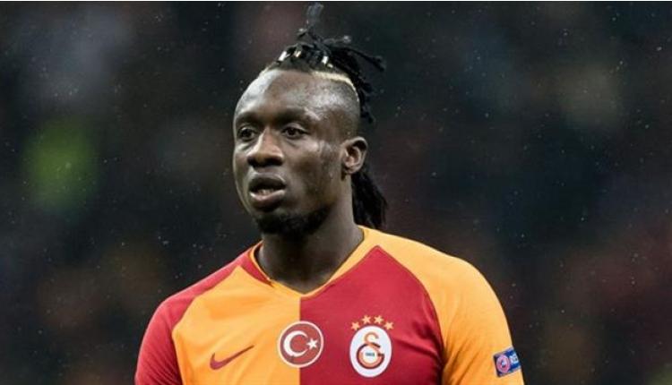 Galatasaray'da Diagne'nin sorunu ortaya çıktı