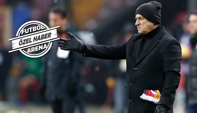 Galatasaray'da Erzurumspor öncesi futbolcular için önlem