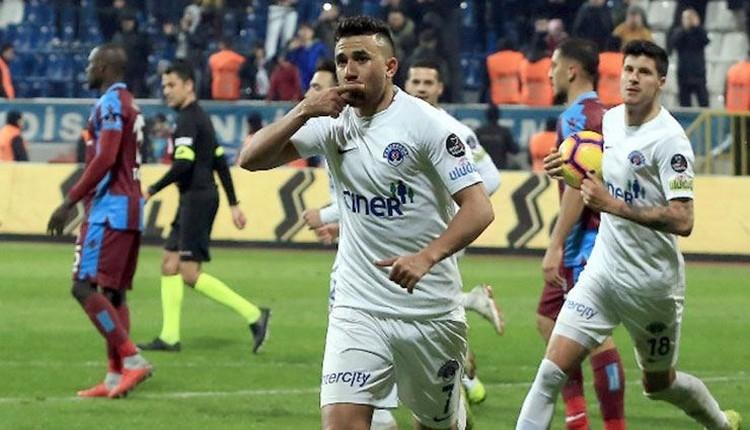 Galatasaray'da Fatih Terim'in Trezeguet ısrarı (GS Transfer)