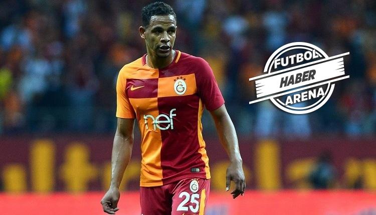 Galatasaray'da Fernando ilk 11'e dönüyor (GS Haber)