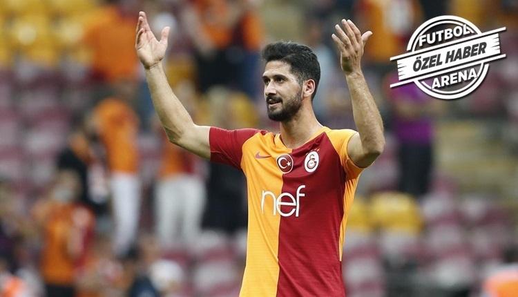 Galatasaray'da Emre Akbaba,Marcao ve Nagatomo endişesi