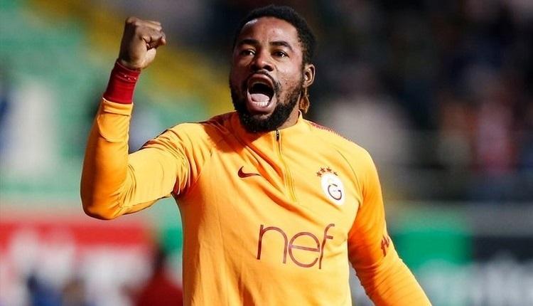 Galatasaray'da Luyindama'nın parası Porto'dan gelecek