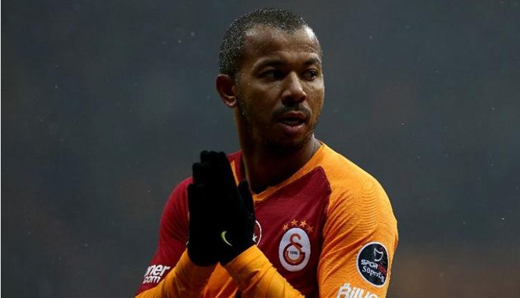Galatasaray'da Mariano ülkesine dönüyor