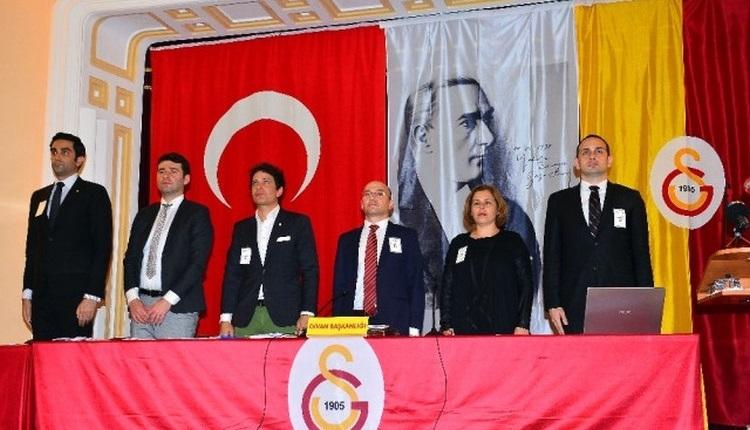 Galatasaray'da Metin Aslan gelişmesi! Savunmasını vermedi