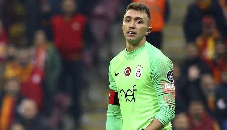 Galatasaray'da Muslera açıkladı! Transfer olacak mı?