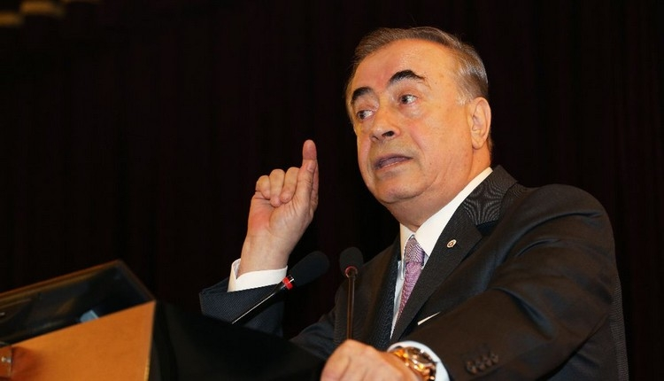 Galatasaray'da Mustafa Cengiz aday olabilir mi?