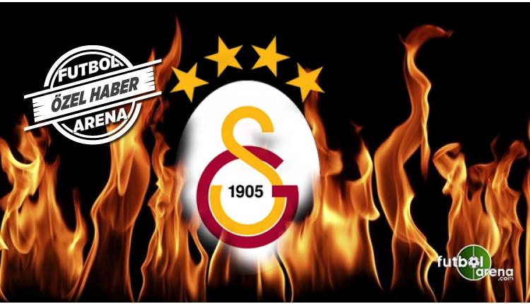 Galatasaray'da tehdit krizi! Polis eşliğinde okula gittiler