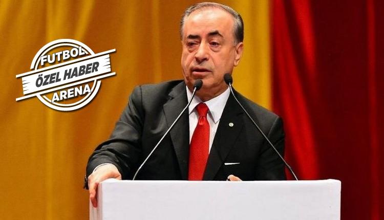 Galatasaray'da tehlike ortadan kalktı! Ödemeler yapıldı