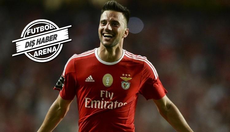 Galatasaray'da transferde Andreas Samaris iddiası