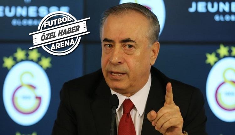Galatasaray'dan Erzurumspor'a tavır! İşte gerekçesi