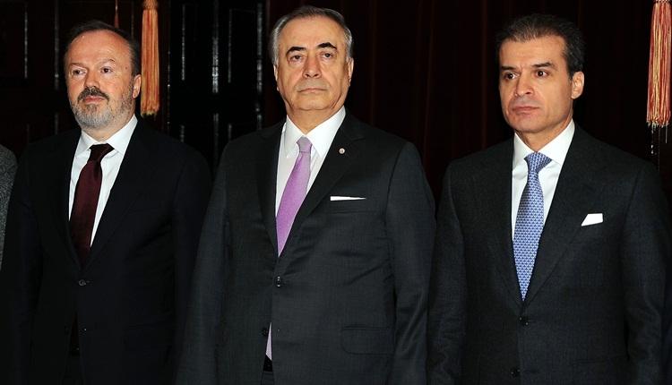 Galatasaray'ın borcu açıklandı! Mustafa Cengiz döneminde kar edildi