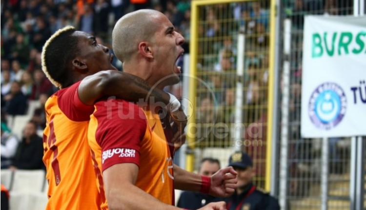 Galatasaray'ın Süper Lig'de kalan maçları (Galatasaray'ın fikstürü)