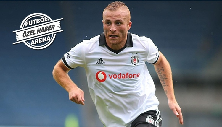 Gökhan Töre, Galatasaray'a transfer olmak istiyor