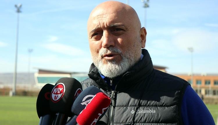 Hikmet Karaman'dan Rizespor'a sert tepki!