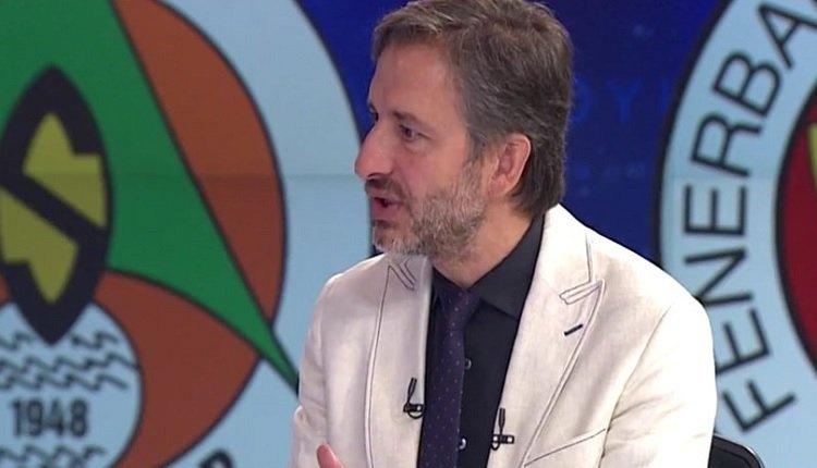 İlker Yağcıoğlu'ndan Muslera sözleri! 'Algı yaratılmıştı'