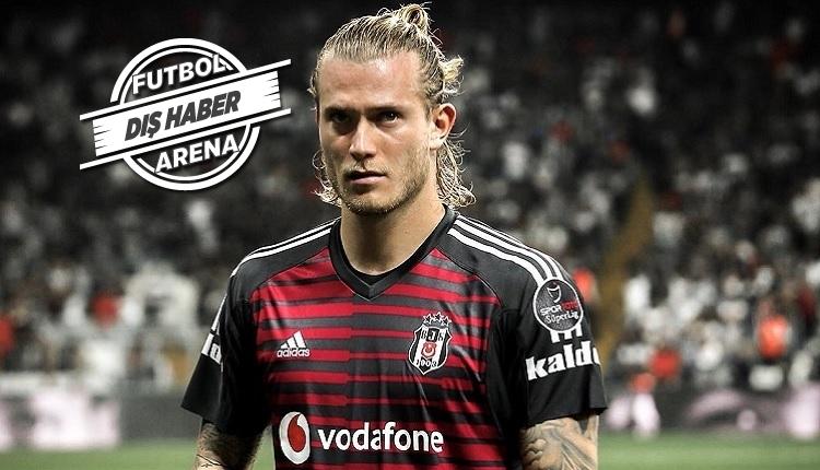 İngilizler Beşiktaş'taki Karius gerçeğini açıkladı