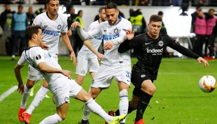 Inter Frankfurt canlı ve şifresiz izle (Inter Frankfurt beIN Sports İZLE)