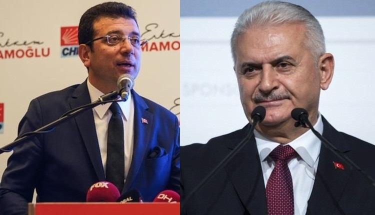 İstanbul 31 Mart seçim anketleri sonuçları Ekrem İmamoğlu - Binali Yıldırım (İstanbul'da 31 Mart seçim anketlerinde kim önde?)