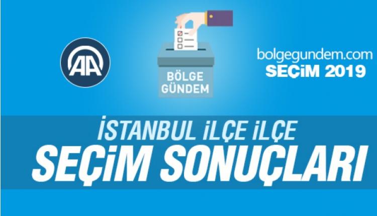 İstanbul, Esenyurtcanlı seçim sonuçları 2019 İstanbul seçim sonuçları (Halk TV seçim sonuçları CANLI)