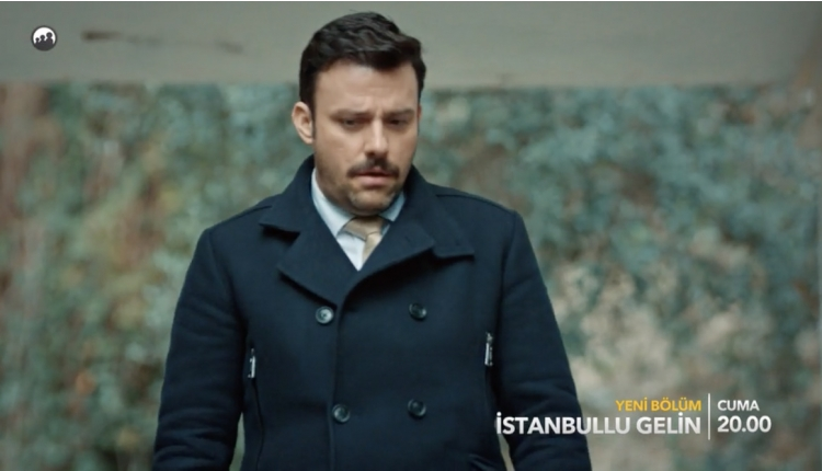 İstanbullu Gelin 75. bölüm izle (İstanbullu Gelin yeni bölüm fragmanı izle)