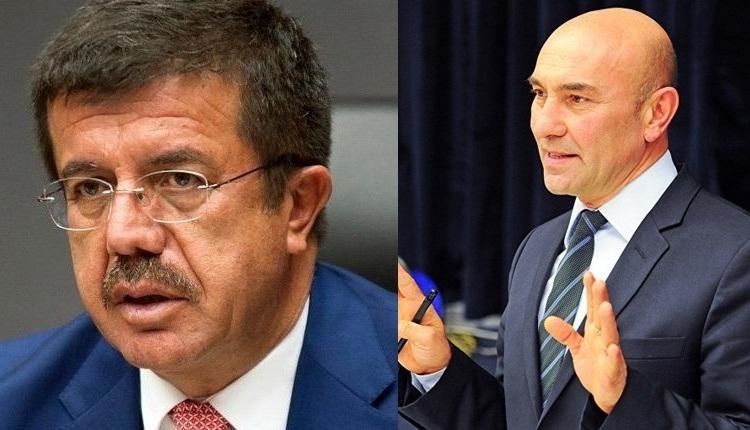 İzmir 31 Mart seçim anketleri sonuçları Tunç Soyer - Nihat Zeybekci (İzmir'de 31 Mart seçim anketlerinde kim önde?)