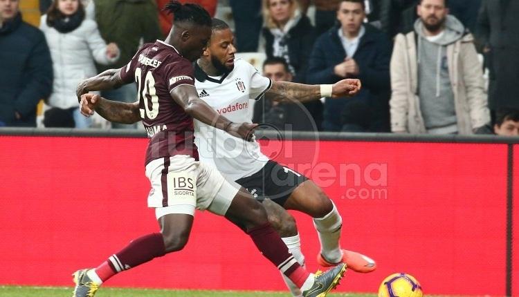 Jeremain Lens'ten maç sonu Başakşehir ve şampiyonluk sözleri