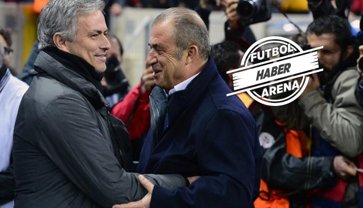 Jose Mourinho: Galatasaray'dan çok korkmuştum'