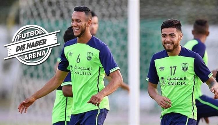 Josef de Souza'dan şaşırtan transfer! Sadece idmana çıkacak