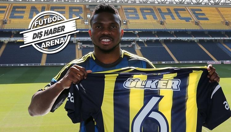 Joseph Yobo: 'Fenerbahçe küme düşmez!