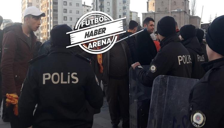 Kayseri'de isyan! Medipol Başakşehir'e verilen penaltı