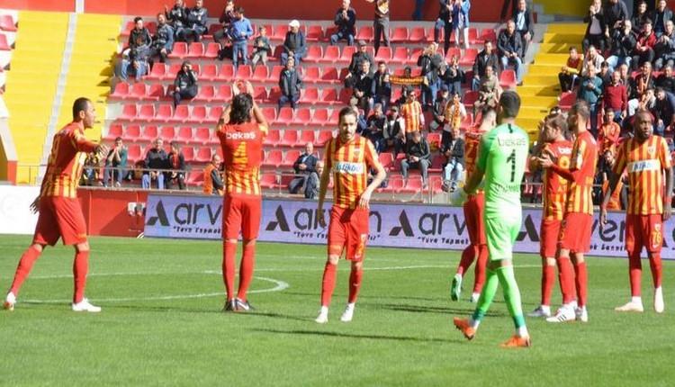 Kayserispor Adana Demirspor canlı İZLE (Canlı skor, maç sonuçları)
