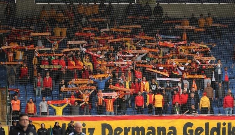 Kayserispor'dan Çaykur Rizespor tepkisi!